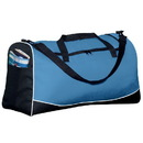 Augusta Sportswear 1911 - Large Tri - Color Sport Bag