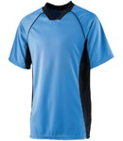 Augusta Sportswear 244 - Wicking Soccer Shirt - Youth