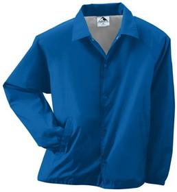 Augusta Sportswear 3100 - Nylon Coach'S Jacket/Lined