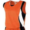 Augusta Sportswear 515 - Ladies Wicking Mesh Extreme Jersey