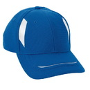Augusta Sportswear 6271 - Adjustable Wicking Mesh Edge Cap - Youth