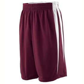 Augusta Sportswear 692 - Reversible Wicking Game Short - Youth