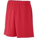 Augusta Sportswear Style 733 Mini Mesh League Short