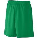 Augusta Sportswear Style 734 Youth Mini Mesh League Short