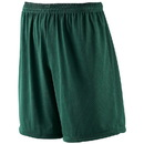 Augusta Sportswear Style 843 Youth Tricot Mesh Short/Tricot Lined