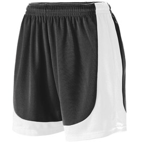 Augusta Sportswear 933 - Girls Wicking Mesh Endurance Short