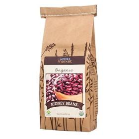 Azure Farm Kidney Beans, Organic, BE055, Price/5 lbs