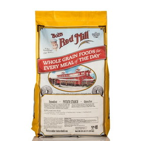 Bob's Red Mill Potato Starch, Unmodified, All Natural - 25 lbs.