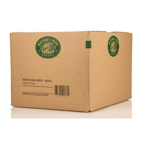 EnviroKidz Koala Crisps, Organic - 12 x 11.5 ozs.
