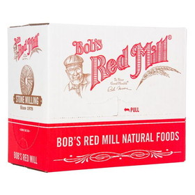 Bob's Red Mill Muesli, Old Country Style - 4 x 18 ozs.