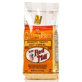 Bob's Red Mill Mighty Tasty Hot Cereal, WF, GF, DF - 24 ozs.