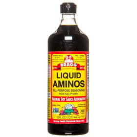 Bragg's Liquid Aminos, CO013, Price/32 ozs