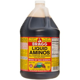 Bragg's Liquid Aminos, CO131, Price/1 gallon