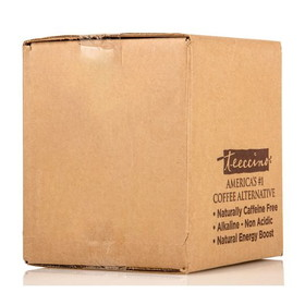 Teeccino Maya Chocolate Herbal Coffee, Organic, CS055, Price/6 x 11 ozs