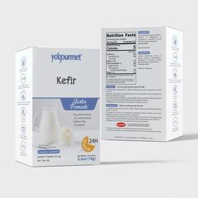 Yogourmet Kefir Culture Starter 30 grams, DP009, Price/1 pk