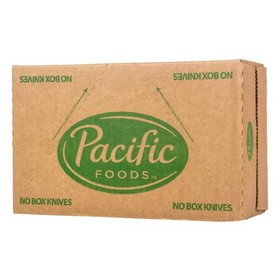 Pacific Foods Cream of Chicken Soup, Condensed, Organic - 12 x 12 ozs.