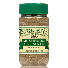 Pistol River Mushroom Ultimate Seasoning, GY474, Price/0.5 ozs