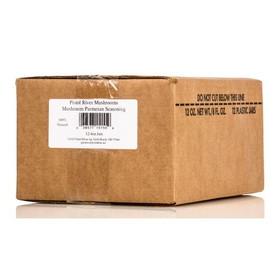 Pistol River Mushroom Parmesan Seasoning, GY475, Price/12 x 4 ozs