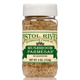 Pistol River Mushroom Parmesan Seasoning - 4 ozs.