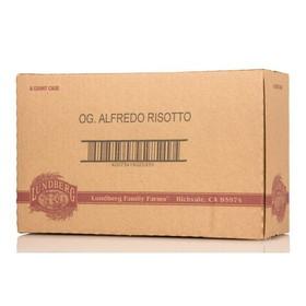 Lundberg Alfredo Risotto, Organic, Gluten-Free, GY491, Price/6 x 5.5 ozs