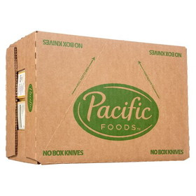 Pacific Foods Broth, Chicken Organic - 24 x 8 ozs.