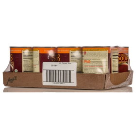 Amy's Cream of Tomato Soup, LS, Organic, GY611, Price/12 x 14.5 ozs