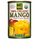 Native Forest Mango Chunks, Organic, GY689