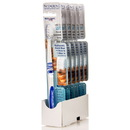 Eco-Dent Replaceable Head Toothbrush SOFT, HB469