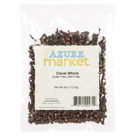 Oregon Spice Cloves, Whole - 4 ozs.