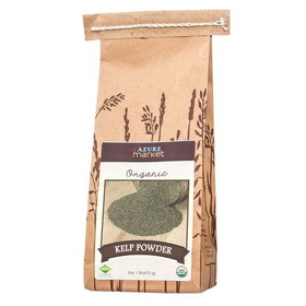 Azure Farm Kelp Powder, Organic, HS616, Price/1 lb
