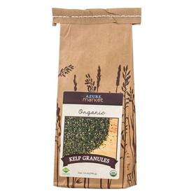 Azure Farm Kelp Granules, Organic, HS618, Price/8 x 14 ozs
