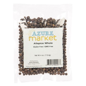 Oregon Spice Allspice, Whole - 4 ozs.
