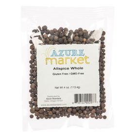 Azure Standard Allspice, Whole, HS663, Price/4 ozs
