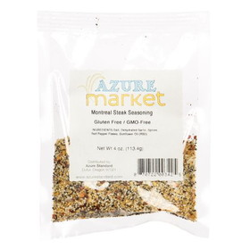 Oregon Spice Montreal Seasoning for Steaks - 4 ozs.