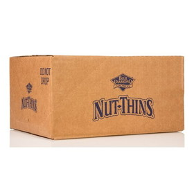 Blue Diamond Almond Nut Thins, Smokehouse, SN057, Price/12 x 4.25 ozs
