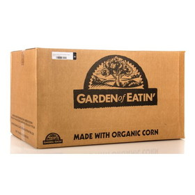 Garden of Eatin' Party Size Blue Tortilla Chips - 12 x 16 ozs.