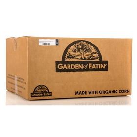 Garden of Eatin' Blue Corn Tortilla Chips, Salted, SN155, Price/12 x 8.1 ozs