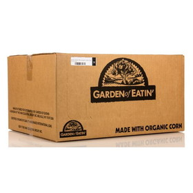Garden of Eatin' Red Hot Blues Tortilla Chips - 12 x 8.1 ozs.