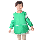 TopTie Waterproof Children's Art Smock without Sleeves Ideal for Painting Classroom and Kitchen