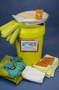 Basco 30 Gallon Hazardous Spill Kit Plus