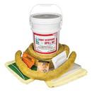 Basco 5 Gallon Uni Sorb Spill Response Kit