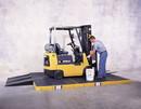 BASCO Loading Ramp For Ultra Spill Deck Plus