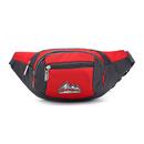 GOGO Unisex Workout Outdoor Traveling Fanny Pack Waist Bag