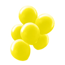 GOGO 12 Pieces 36 Inch Giant Balloons, Jumbo Latex Balloon for Party