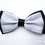 "Wholesale Lot 50 Pcs Satin 2 1/2"" Mens Bow Tie (Lots of Colors)"