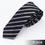 Wholesale 50 Pcs Jacquard Weave Slim Skinny 2 Inch Neck Tie