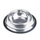 Brybelly 4oz. Stainless Steel Dog Bowl