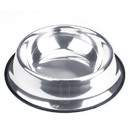 Brybelly 72oz. Stainless Steel Dog Bowl