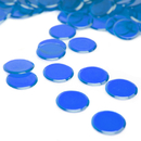 Brybelly 300 Pack Blue Bingo Chips
