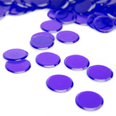 Brybelly 300 Pack Purple Bingo Chips